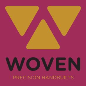 Woven Precision Handbuilts