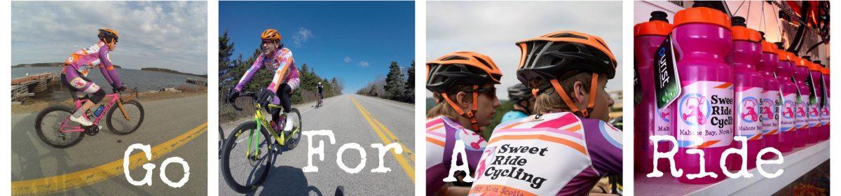 Sweet Ride Cycling